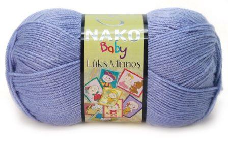 Nako Baby Luks Minnos 237