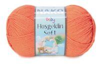 Nako Baby Hosgeldin Soft 4570